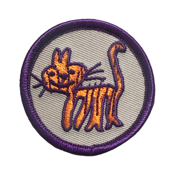 Tiger Mini Patch