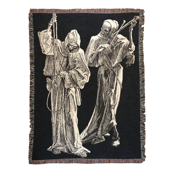 Two Deaths XL Blanket