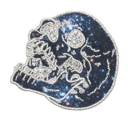 Universkull Patch