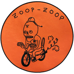 Zoop-Zoop Back Patch