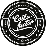 Coil Factor - Performance Alien Coil Sets - The Vapery Cape Town