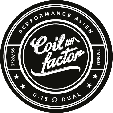 Coil Factor - Performance Alien Coil Sets