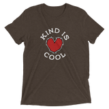 Kind is Cool! Short sleeve t-shirt