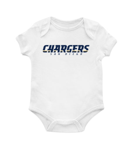 Vintage San Diego Chargers Onezy