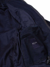 Indigo Third Oxford Blouson