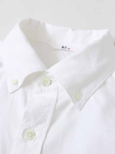 Men's 2-Ply Oxford Shirt