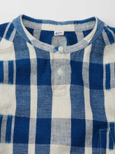 Men's Khadi Linen T-shirt
