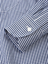 3 Ply Miko Button Down Shirt