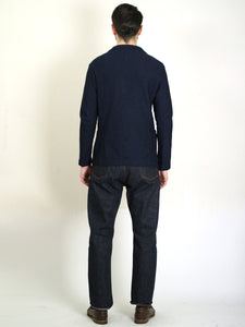Sorahiko 0116 One Wash Denim Pants