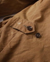 Oiled Cotton M-908