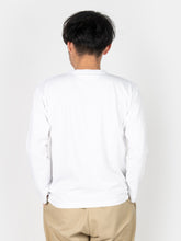 45 Star Cotton Long Sleeve T-shirt