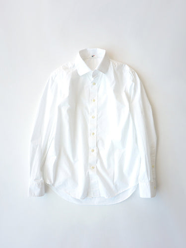 Regular Suvin Plain Shirt