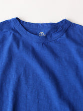 45 Star Short Sleeve T-shirt (Royal Blue/Red Only)