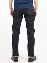 Sorahiko 0417 One Wash Denim Pants