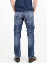 Sorahiko Cotton 0417 Distressed Denim Pants