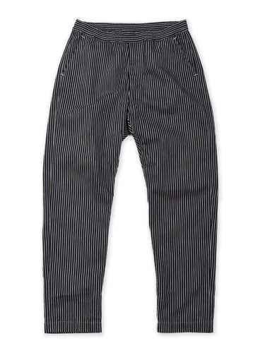 Goma Denim Hickory Sweat Pants in hickory