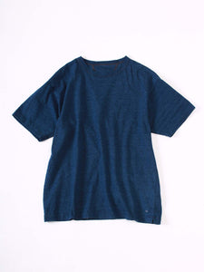 Indigo 45 Star T-shirt Distress (Men's)
