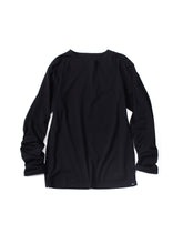 Shanclean Tenjiku T-shirt in Black