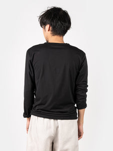 Men's Shanclean Cotton Long Sleeve T-shirt