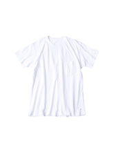 Super Gauze T-shirt in White