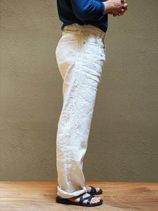 Majotae Duck Front River Pants