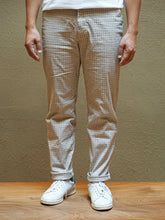 Men's Stretch Easy Slacks