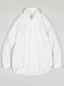 Fine Thread Oxford Shirt