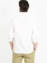 Suvin Cotton Plain Weave Shirt