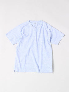 Top 45 Star V-neck T-shirt