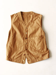 Forth Oxford Working Vest