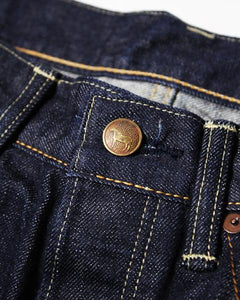 Sorahiko 0815 One Wash Denim Pants
