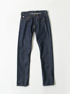 Kachin3000 Hikohime One Wash in Indigo