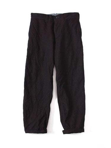 Indigo Forth Oxford Pants