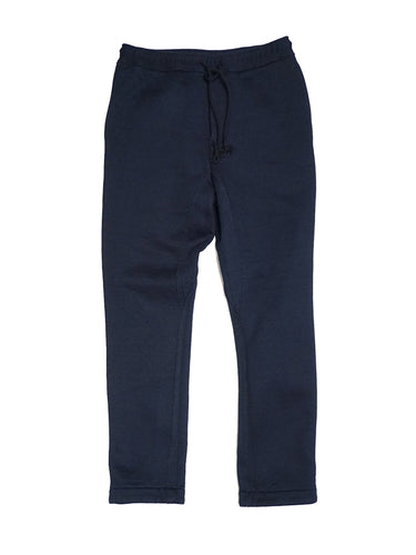 Indigo Mouton Urake Easy Pants in Indigo