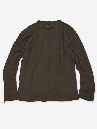 Zimba 45 Star T-shirt in Olive