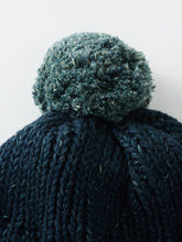 Ribbed Himalayan Hat