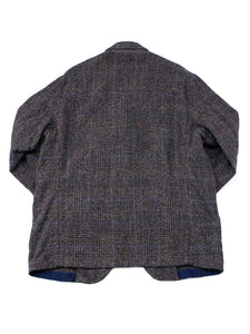 Cotton Tweed Asama Jacket