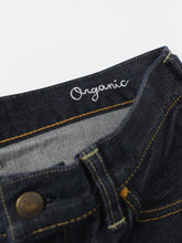 Supima Organic Ai-Indigo Denim 0916 One Wash