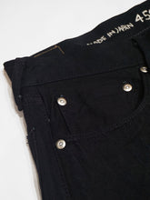 Okome Cotton Nando x Nando Front River One Wash Denim Pants