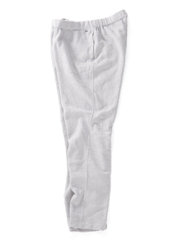 Mens Heritage US Urake Sweat Pants in Grey