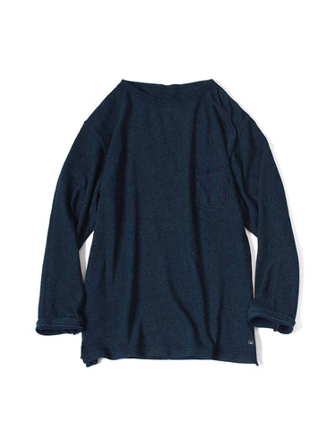 Indigo 8/- Tenjiku T-shirt (Men's)