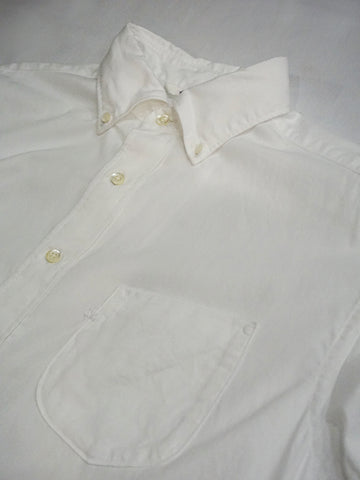 Zimba Oxford Shirt
