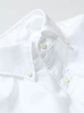Zimba Cotton Oxford Shirt