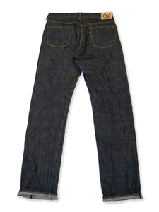 Sorahiko Cotton 2019 Denim Pants
