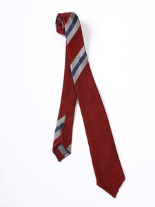 Regiment Silk Tie