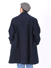Atsu Atsu Cotton Flannel Hayama Duffle Coat