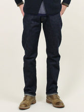 Sorahiko Cotton 1116 One Wash Denim Pants