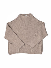 45 Star Cashmere Umahiko Sweater in beige