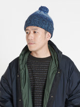 Moku Moku Knit Shinchan Hat
