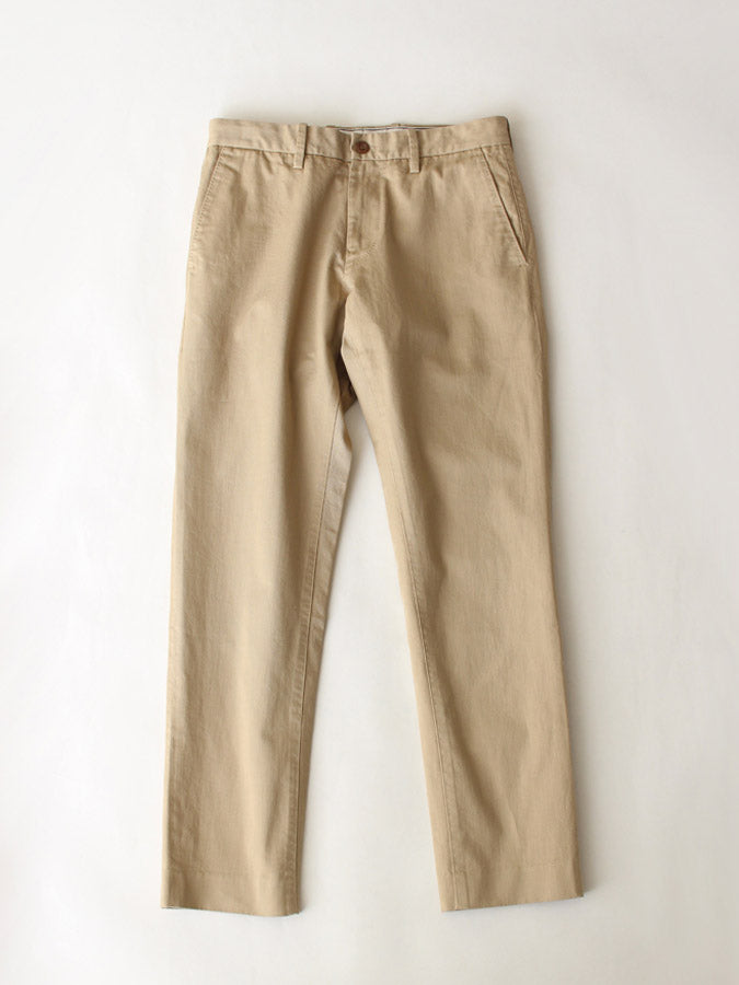 New York Special Chino Pants in Beige